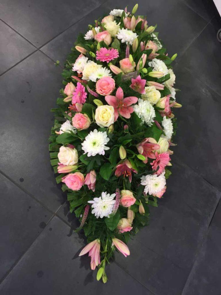 Avenue Des Fleurs Fleuriste De Nouvelles Villes 01 10