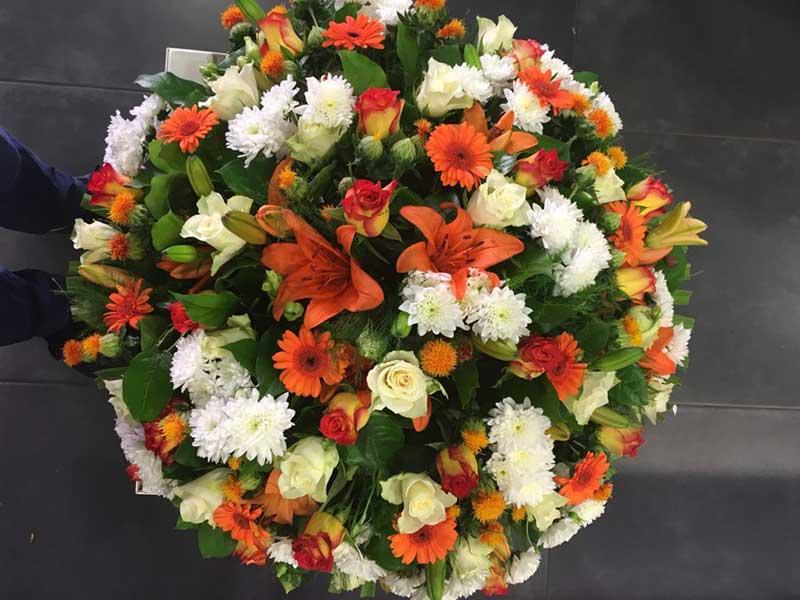 Avenue Des Fleurs Fleuriste De Nouvelles Villes 01 11