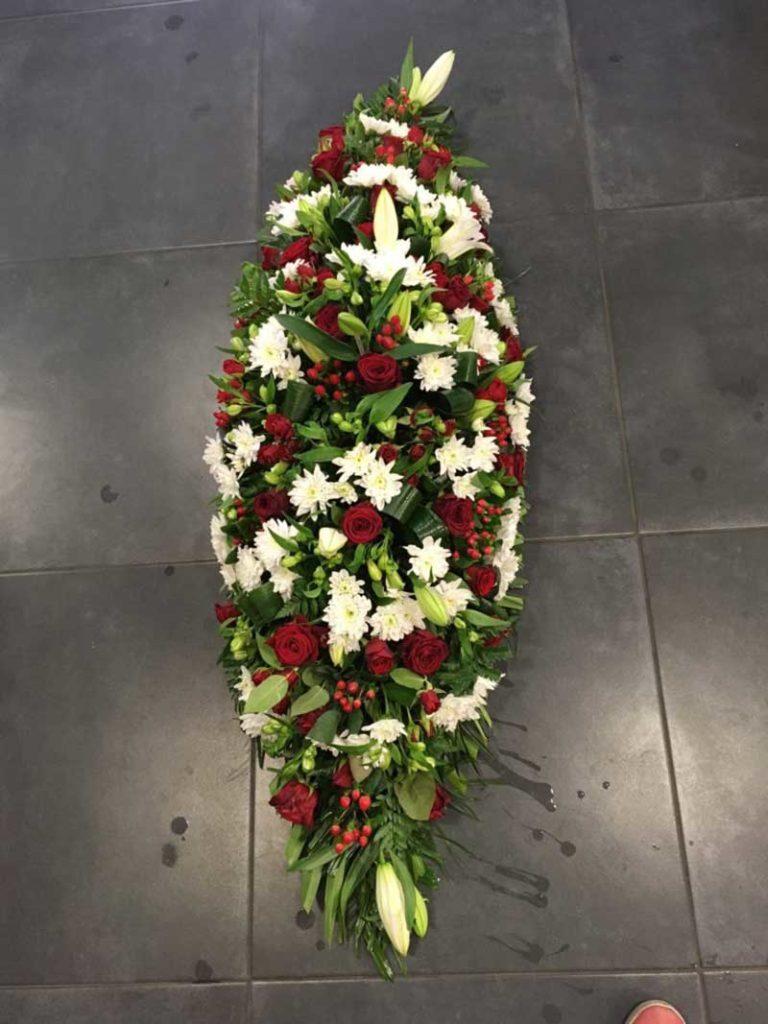 Avenue Des Fleurs Fleuriste De Nouvelles Villes 01 12
