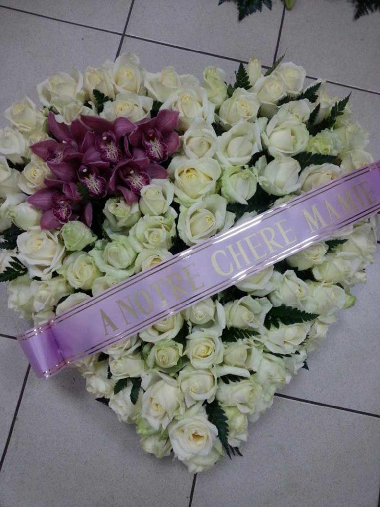 Avenue Des Fleurs Fleuriste De Nouvelles Villes 01 14