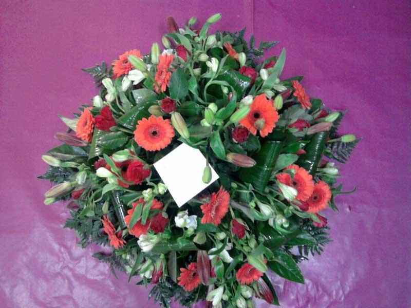 Avenue Des Fleurs Fleuriste De Nouvelles Villes 01 15