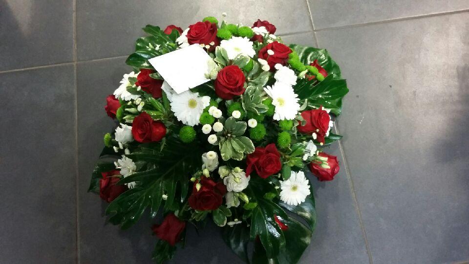 Avenue Des Fleurs Fleuriste De Nouvelles Villes 01 21