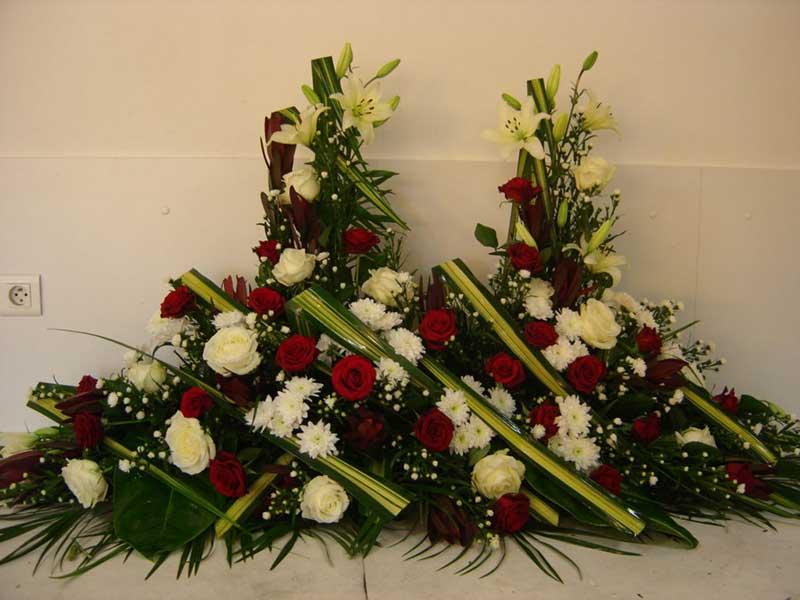 Avenue Des Fleurs Fleuriste De Nouvelles Villes 01 3