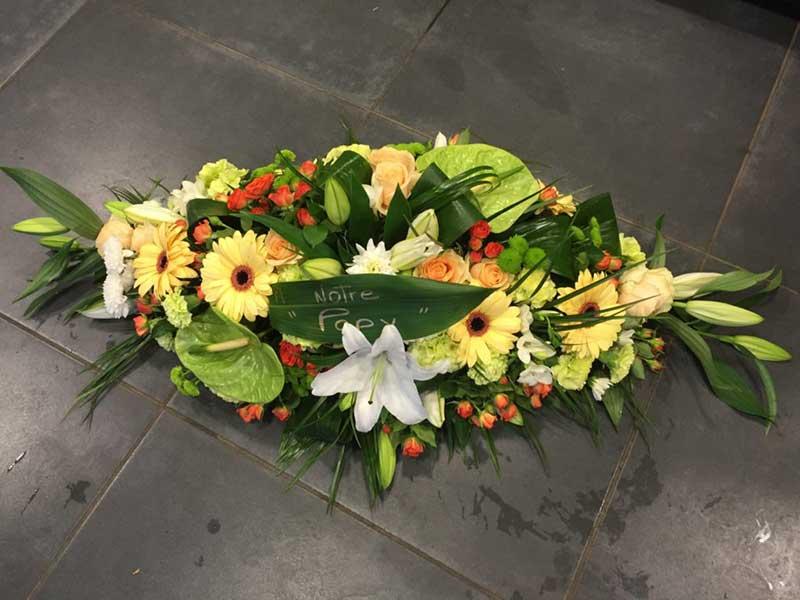 Avenue Des Fleurs Fleuriste De Nouvelles Villes 01 33