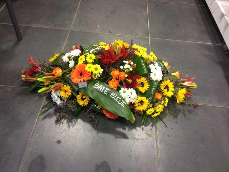Avenue Des Fleurs Fleuriste De Nouvelles Villes 01 34