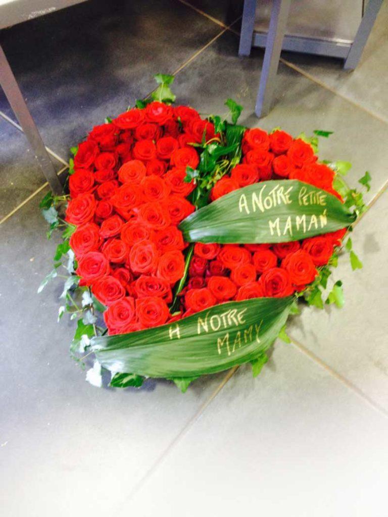 Avenue Des Fleurs Fleuriste De Nouvelles Villes 01 39