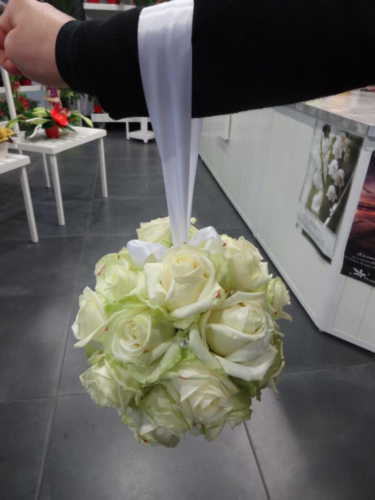 Avenue Des Fleurs Fleuriste De Nouvelles Villes 01010