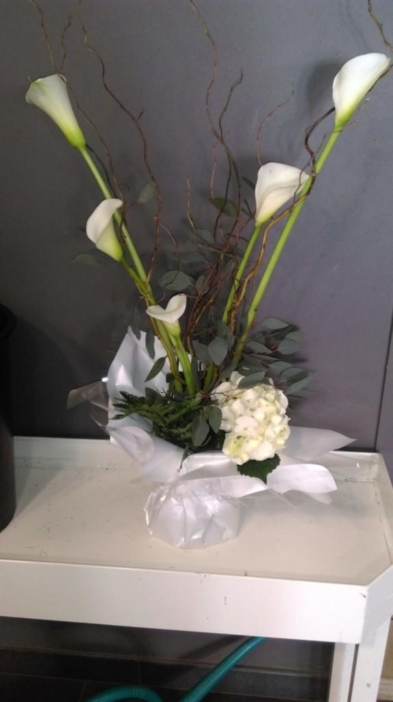 Avenue Des Fleurs Fleuriste De Nouvelles Villes 02