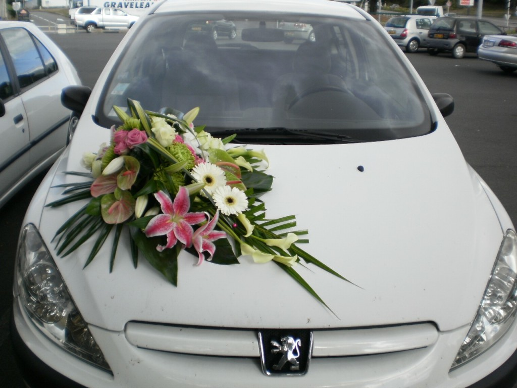Avenue Des Fleurs Fleuriste De Nouvelles Villes 033