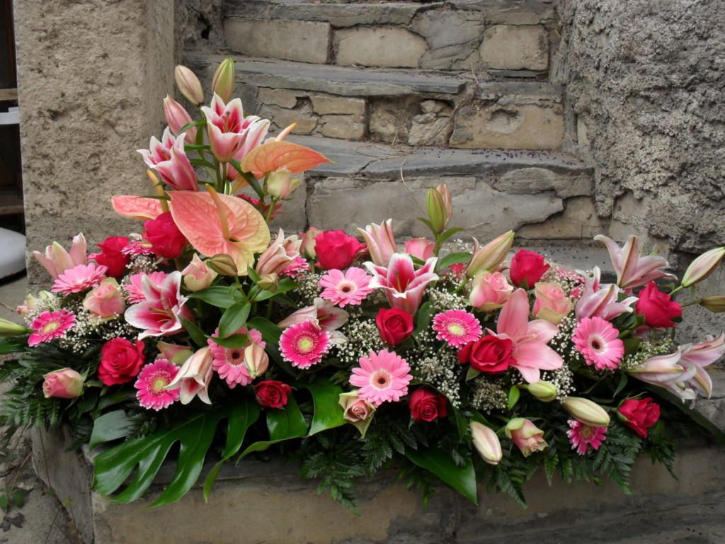Avenue Des Fleurs Fleuriste De Nouvelles Villes 07 1