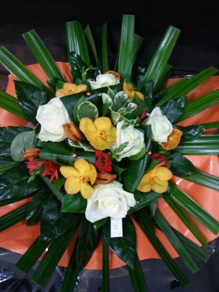 Avenue Des Fleurs Fleuriste De Nouvelles Villes 1111 12