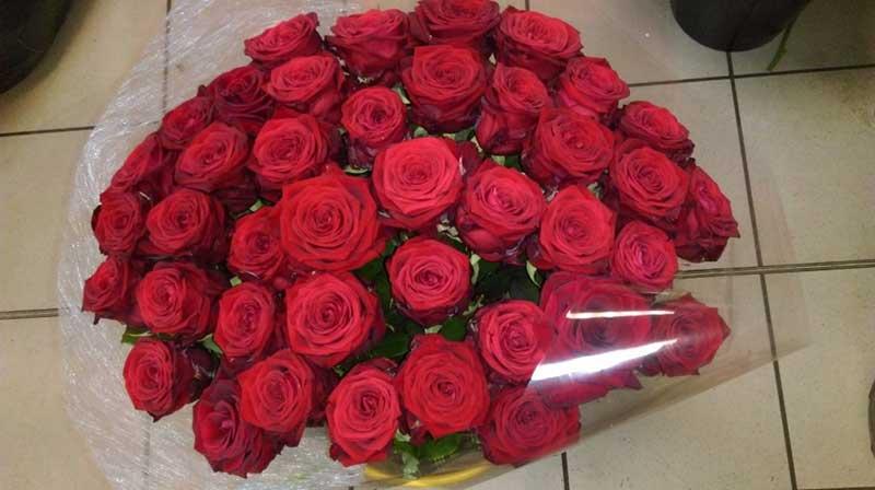 Avenue Des Fleurs Fleuriste De Nouvelles Villes 1111 14