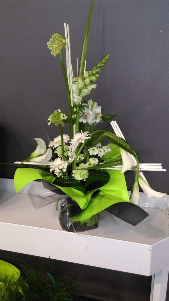 Avenue Des Fleurs Fleuriste De Nouvelles Villes 1111 15