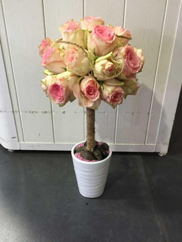 Avenue Des Fleurs Fleuriste De Nouvelles Villes 1111 28