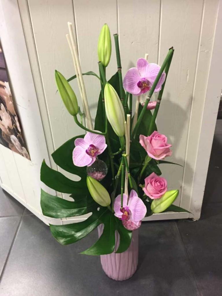 Avenue Des Fleurs Fleuriste De Nouvelles Villes 1111 30