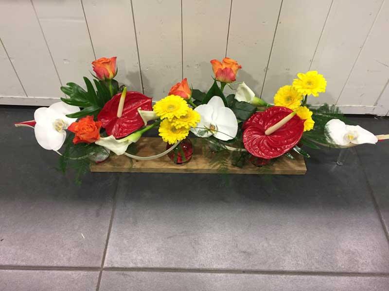 Avenue Des Fleurs Fleuriste De Nouvelles Villes 1111 32