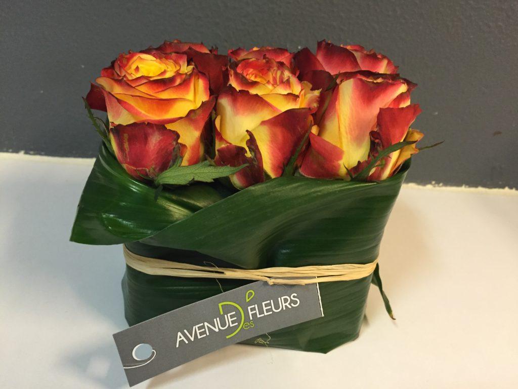 Avenue Des Fleurs Fleuriste De Nouvelles Villes 1111 40 1
