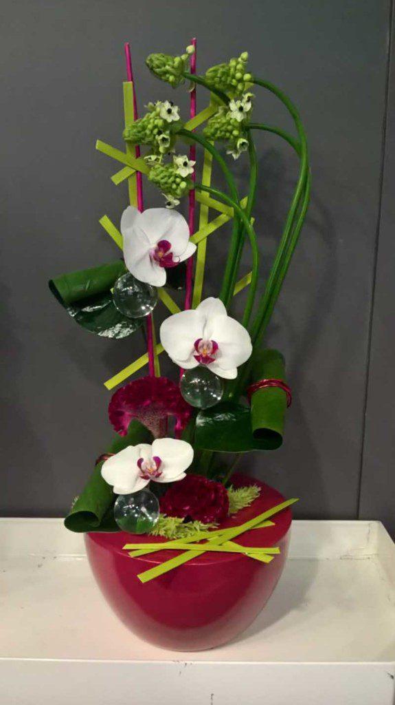 Avenue Des Fleurs Fleuriste De Nouvelles Villes 1111 50
