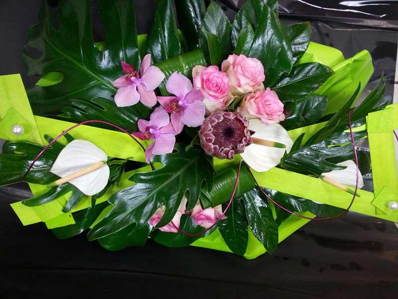 Avenue Des Fleurs Fleuriste De Nouvelles Villes 1111 52