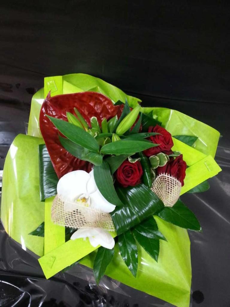 Avenue Des Fleurs Fleuriste De Nouvelles Villes 1111 9