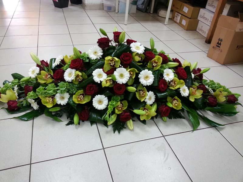 Avenue Des Fleurs Fleuriste De Nouvelles Villes 12 2