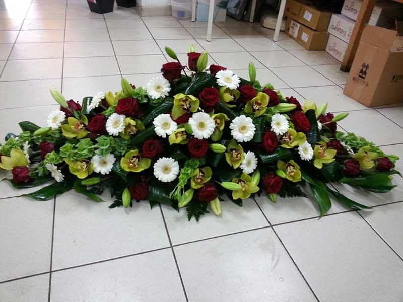Avenue Des Fleurs Fleuriste De Nouvelles Villes 12 8