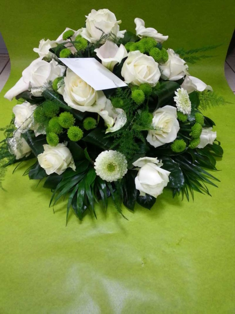 Avenue Des Fleurs Fleuriste De Nouvelles Villes 14 7