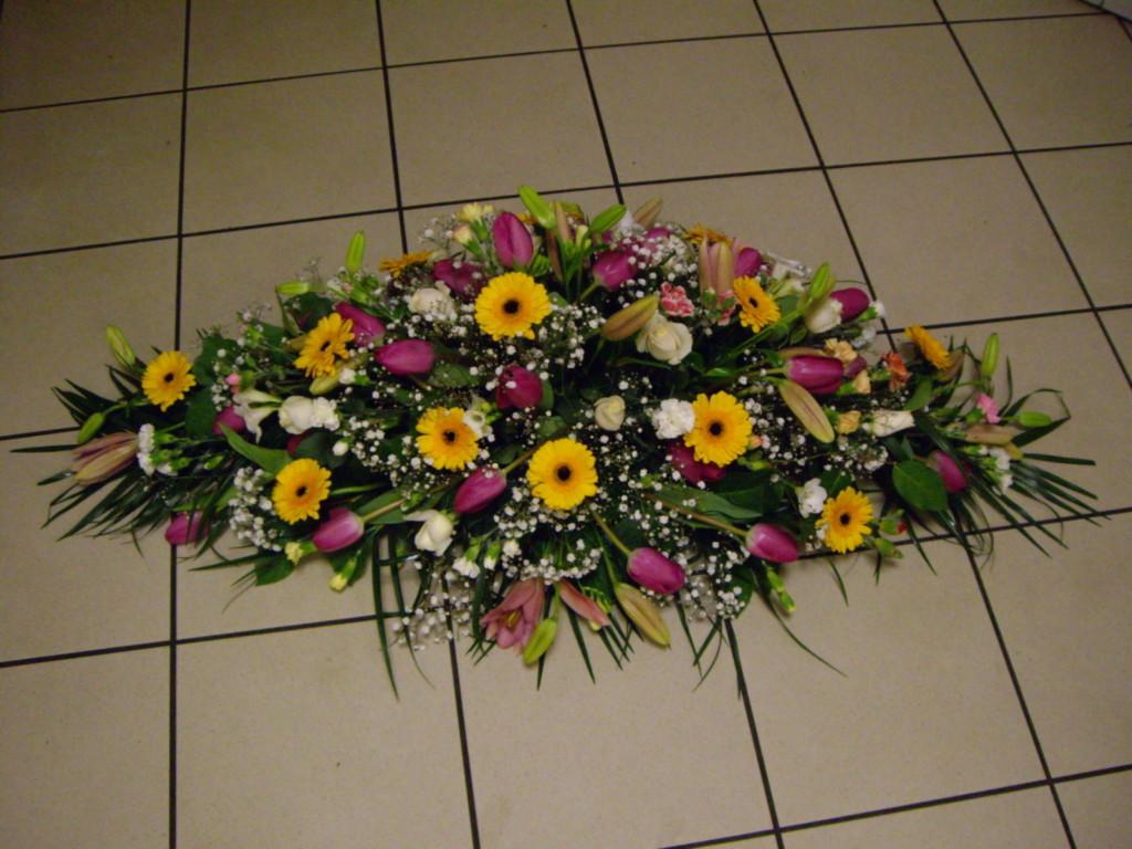 Avenue Des Fleurs Fleuriste De Nouvelles Villes 3333