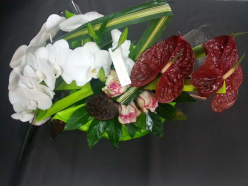 Avenue Des Fleurs Fleuriste De Nouvelles Villes 37 1