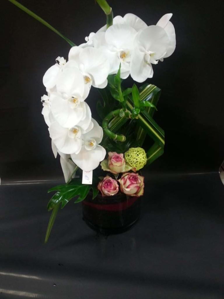 Avenue Des Fleurs Fleuriste De Nouvelles Villes 39 1