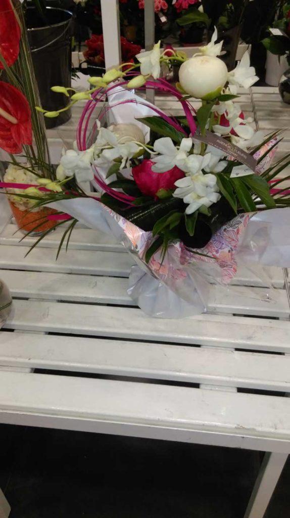 Avenue Des Fleurs Fleuriste De Nouvelles Villes 5 1