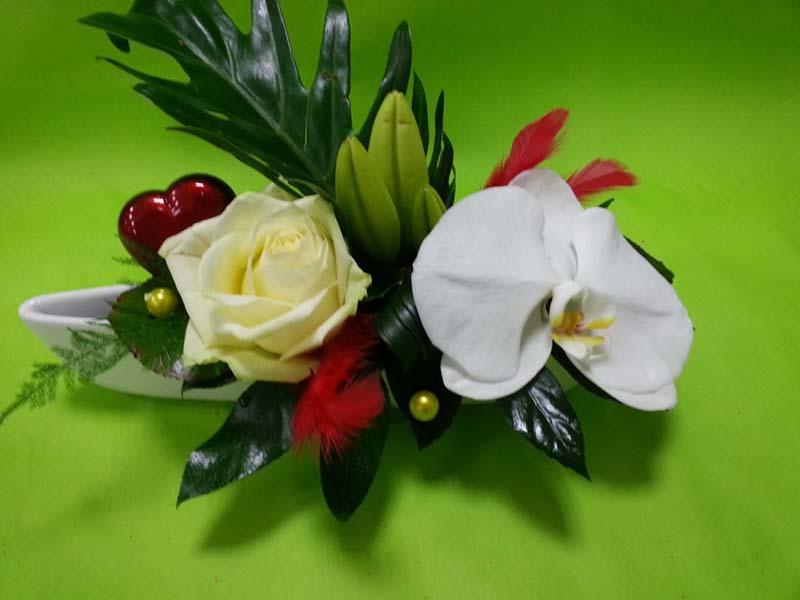 Avenue Des Fleurs Fleuriste De Nouvelles Villes 63 2