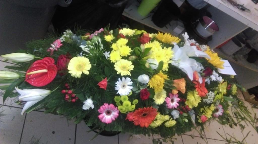 Avenue Des Fleurs Fleuriste De Nouvelles Villes 777