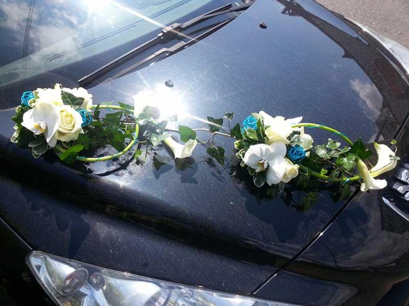 Avenue Des Fleurs Fleuriste De Nouvelles Villes 8