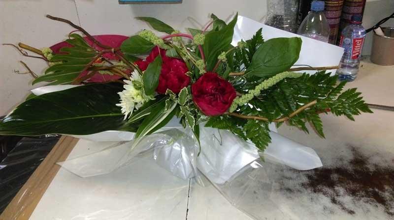 Avenue Des Fleurs Fleuriste De Nouvelles Villes A26