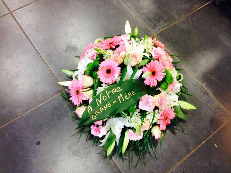 Avenue Des Fleurs Fleuriste De Nouvelles Villes A32