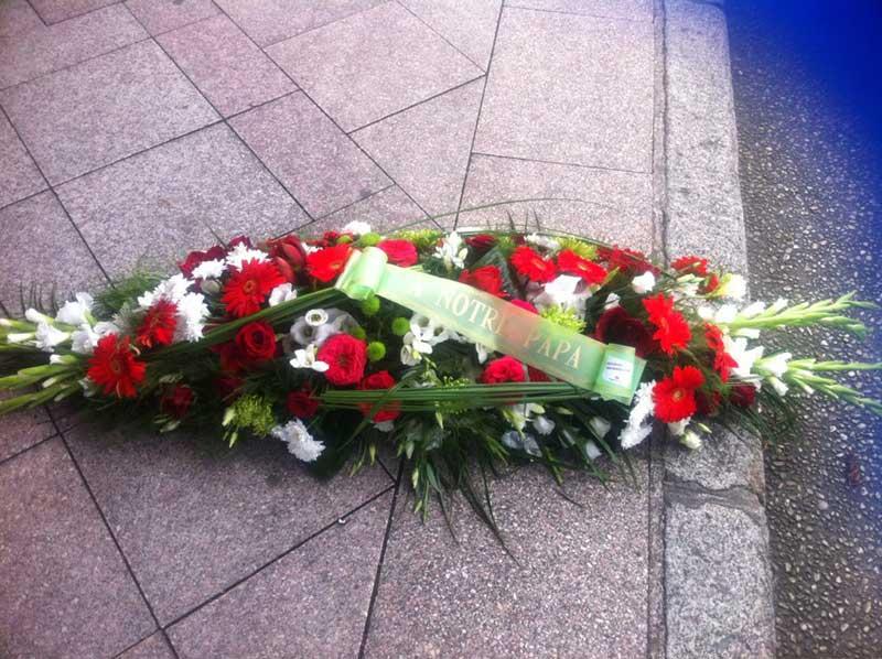 Avenue Des Fleurs Fleuriste De Nouvelles Villes A59