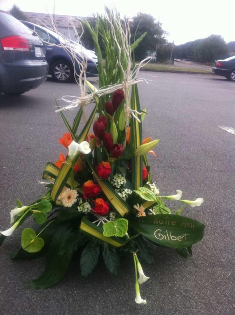 Avenue Des Fleurs Fleuriste De Nouvelles Villes A61