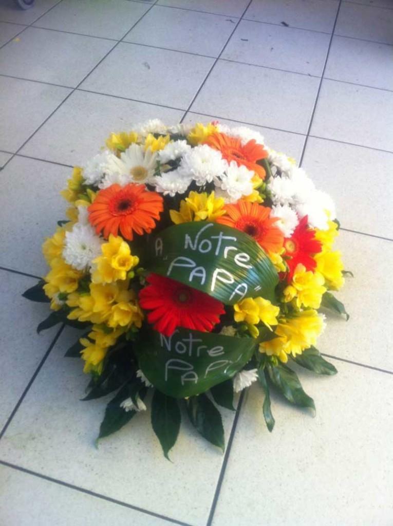 Avenue Des Fleurs Fleuriste De Nouvelles Villes A63