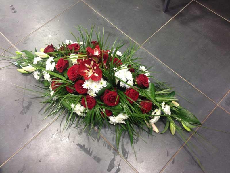 Avenue Des Fleurs Fleuriste De Nouvelles Villes A64