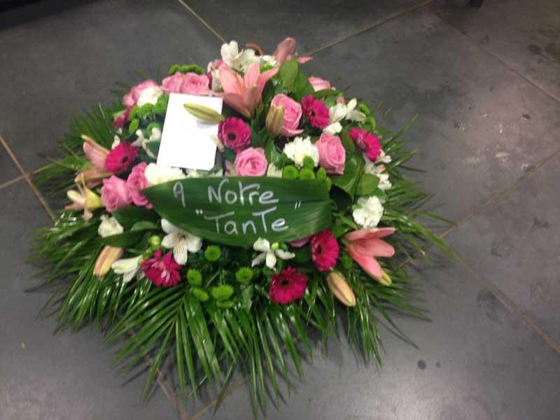Avenue Des Fleurs Fleuriste De Nouvelles Villes A65