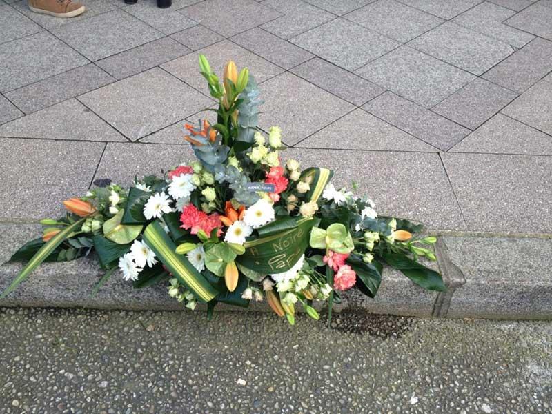 Avenue Des Fleurs Fleuriste De Nouvelles Villes A69