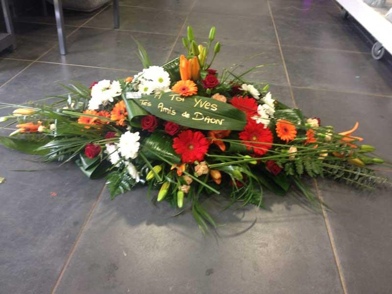 Avenue Des Fleurs Fleuriste De Nouvelles Villes A70