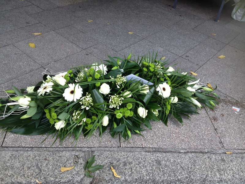 Avenue Des Fleurs Fleuriste De Nouvelles Villes A72