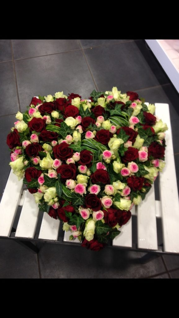 Avenue Des Fleurs Fleuriste De Nouvelles Villes A75