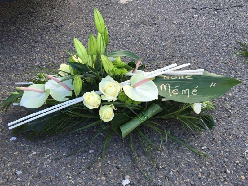 Avenue Des Fleurs Fleuriste De Nouvelles Villes A84