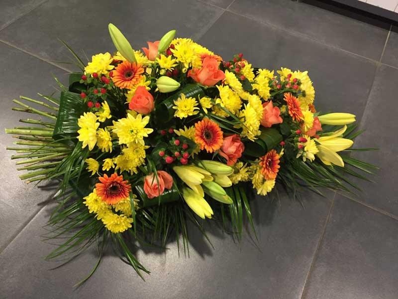 Avenue Des Fleurs Fleuriste De Nouvelles Villes A90