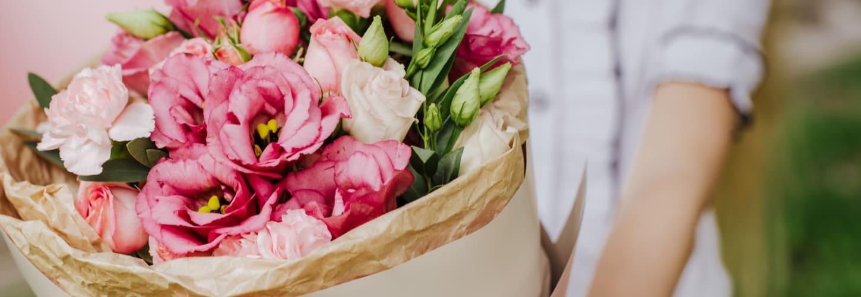 Avenue Des Fleurs Fleuriste De Nouvelles Villes Bg Btq1