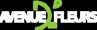 Avenue des Fleurs Logo